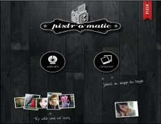 Онлайн редактор фотографий бесплатно - онлайн сервис Pixlr-o-matic