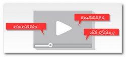 Как выключить аннотации в YouTube