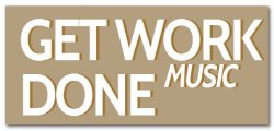 GetWorkDoneMusic – онлайн сервис по прослушиванию электронной музыки