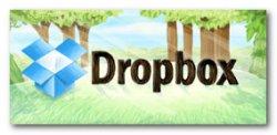 Dropbox теперь и на русском