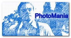 PhotoMania – красивые фотоэффекты онлайн