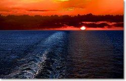 Узнаем время и местоположение восхода и заката солнца