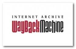 Сервис Internet Archive – архив и история сайтов