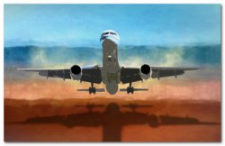 Сервис Flightradar24 отслеживания полетов самолетов в реальном времени