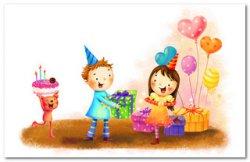 Онлайн сервис Запомни!ли – как не забыть про дни рождения родных