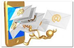 Бесплатно отправить смс через интернет