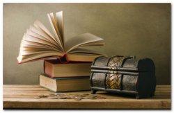 Как искать книги в Контакте