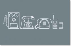 Сервис для сравнения мобильных телефонов по размеру