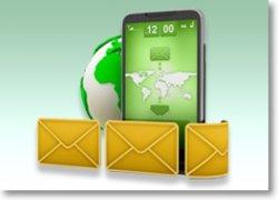 Сервис рассылки СМС сообщений
