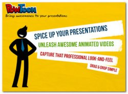 Как создать видеоролик для рекламы своего сайта или инфопродукта