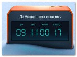 Новогодние желания на Яндексе