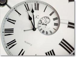 Как синхронизировать точное время