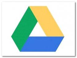Обзор Google Диск