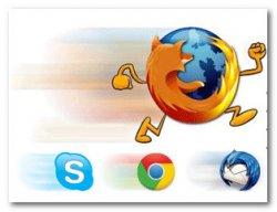 SpeedyFox - увеличиваем загрузку браузеров