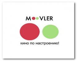 Moovler -  сервис подбора фильмов по настроению