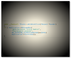 Красиво опубликовать исходный код на сайте с сервисом Instacode