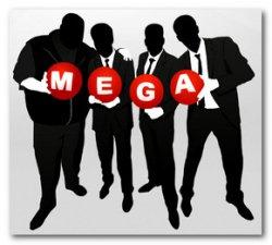 Облачный сервис хранения данных - MEGA