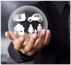 Страхование онлайн (ОСАГО, недвижимости, жизни)