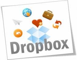 Как увеличить пространство в Dropbox