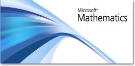 Microsoft Mathematics – решения математических задач