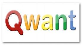 Поисковая система Qwant