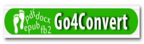Go4Convert – конвертер документов онлайн
