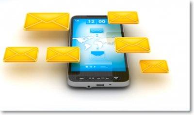 услуги СМС Рассылки