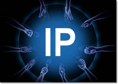 Фильтрация IP - адресов для аккаунта хостинга