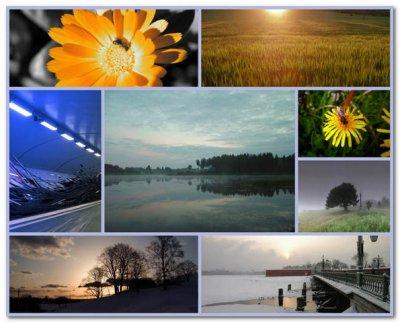 Как сделать фотоколлаж с помощью бесплатных приложений