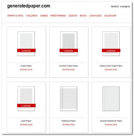 Generatedpaper.com