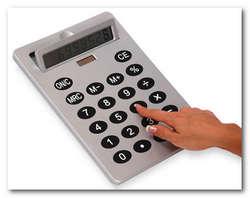 Удобный кредитный калькулятор