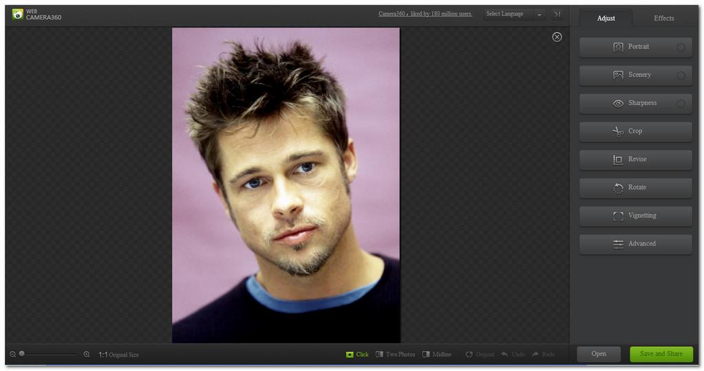 какую редактор фото отразить загрузить еще принтткани
