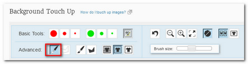 как откорректировать фото на компьютере - фото 4