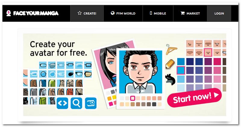Сайты на которых можно сделать авата yandex сделать свой сайт